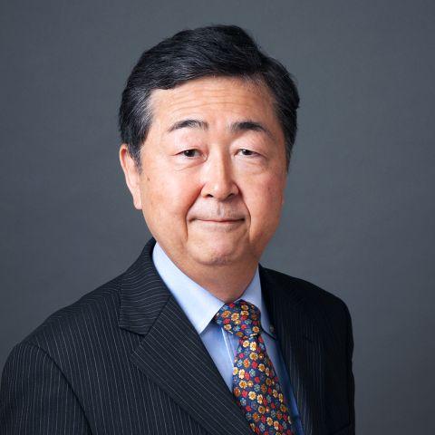 Akinori Yabata