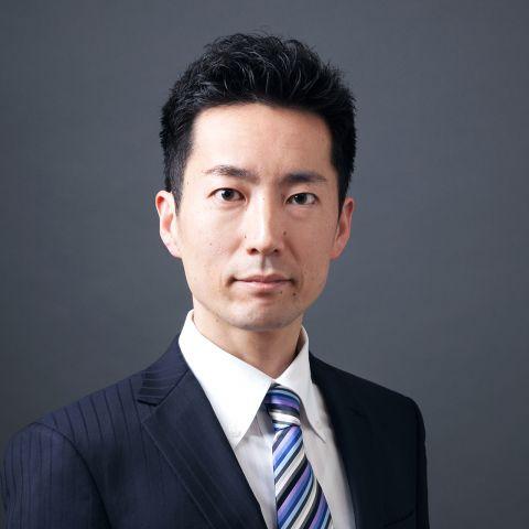 Daisuke Sakamoto