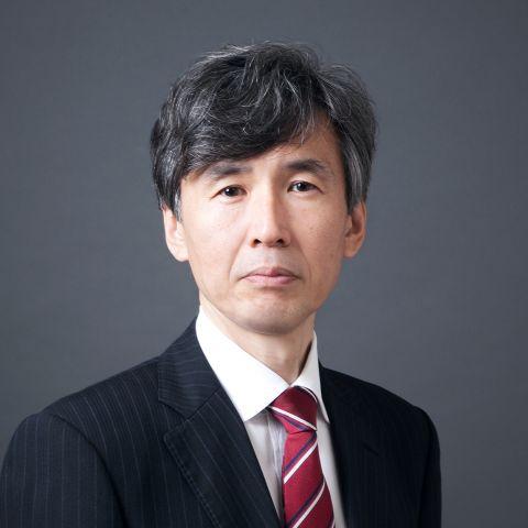Hiroyasu Komine