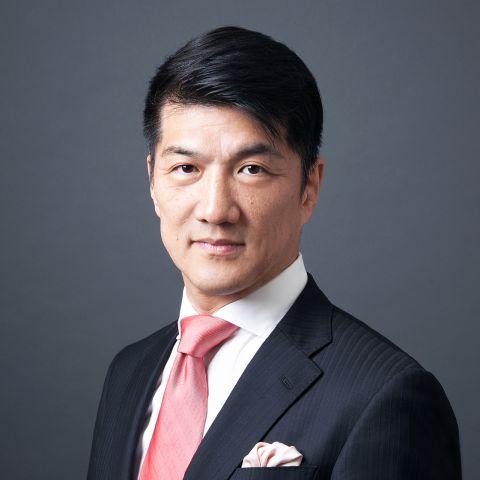Tomohiko Kinoshita