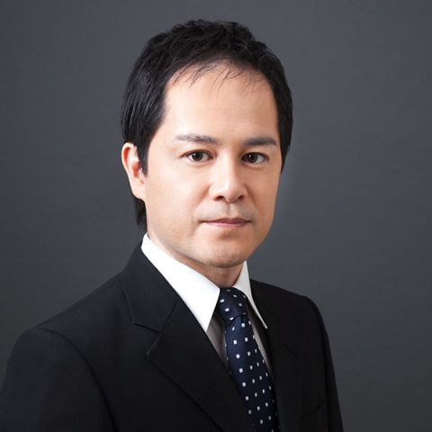 Tomohiro Gogo