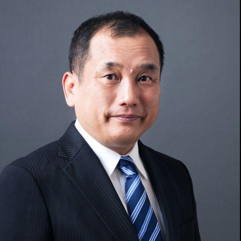 Toshikazu Masuyama