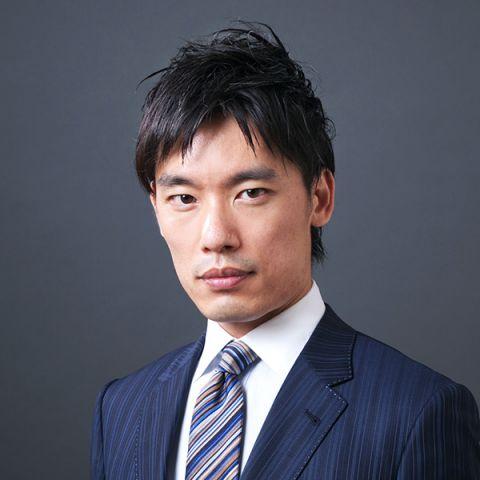 Yutaka Iwahori | GR Japan
